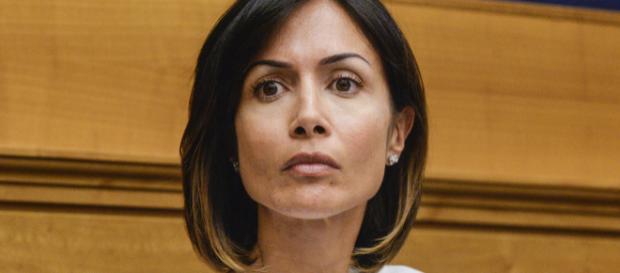 Mara Carfagna, vicepresidente della Camera.