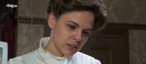 Anticipazioni, Una Vita: Adela si fa male per colpa della vendetta di Elvira
