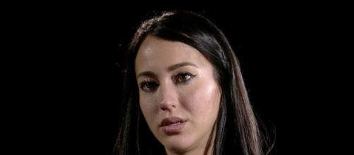 Aurah Ruiz en imagen de archivo