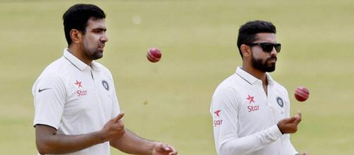 India vs Australia 3rd Test live streaming on Sony Six (Image via ICC/Twitter)