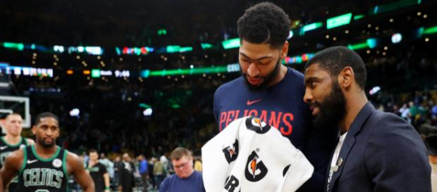 Anthony Davis Rumors: Lakers Unable To Match Celtics Trade Package - ibtimes.com