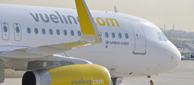 Assunzioni Vueling: si ricercano 100 assistenti di volo per il 2019