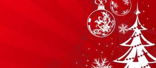 Frasi Di Natale Semplici.Auguri Buon Natale Frasi Semplici E Divertenti Da Dedicare
