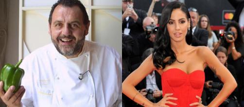 Giulia De Lellis e Gianfranco Vissani non parteciperanno all'Isola dei Famosi 2019