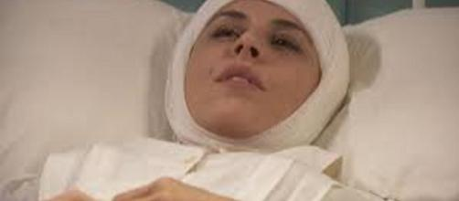 Il Segreto, anticipazioni: Adela cade nella trappola di Basilio e finisce in coma.