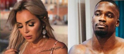 Les Princes et les Princesses de l'Amour 2 : Fidji traitée de raciste par les internautes, elle met les choses au clair.