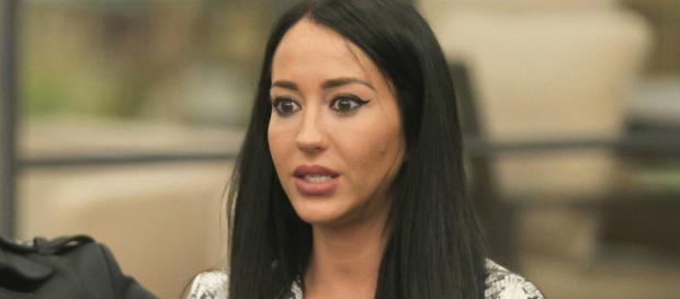 Aurah Ruiz pierde los papeles en la fiesta china de 'Gran Hermano ... - bekia.es