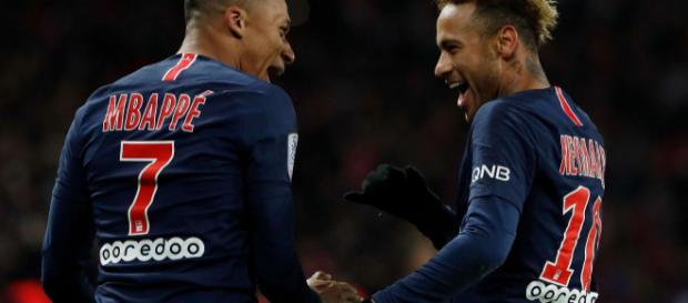Face au PSG, Lille et la Ligue 1 ne tiennent pas le choc | Le ... - newsstandhub.com