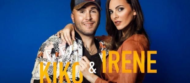 Irene Rosales y Kiko Rivera, primera pareja oficial de 'Gran ... - bekia.es