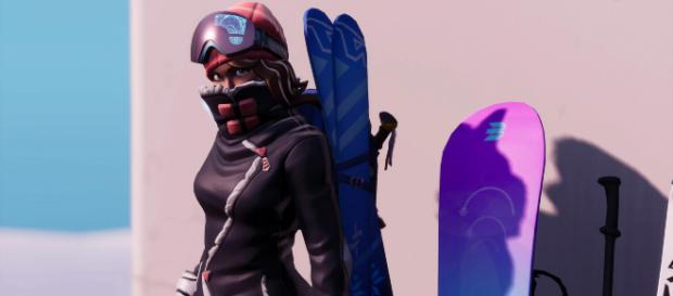 Two new items are coming to Fortnite. [Image source: Game screenshot]