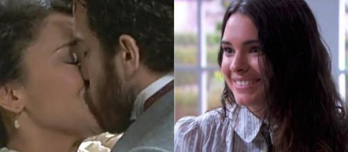 Anticipazioni, Una Vita: Leonor ritorna ad Acacias 38, Diego e Blanca si baciano