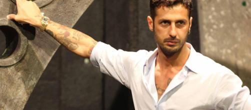 Fabrizio Corona, casa derubata dai ladri