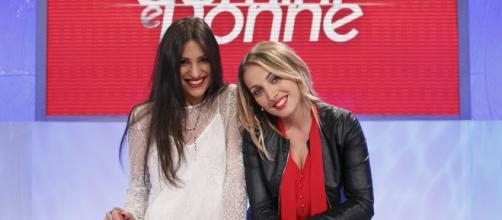 Ludovica Valli e Rossella Intellicato, ex troniste di Uomini e Donne- streezz.com