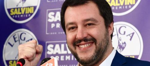 Pensioni, Quota 100 al via: il leader della Lega Nord, Matteo Salvini, annuncia 'Siamo pronti' - lavocedeltrentino.it