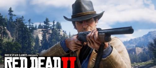 Red Dead Redemption 2 has become one of the top video games of 2018. [Image Credit] GameSpot - YouTube