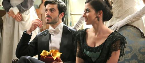 Spoiler Una Vita: Celia preoccupata per l'incidente di Felipe