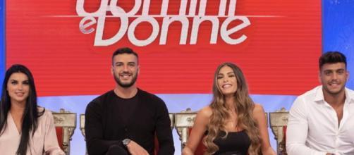 Uomini e Donne, Maria De Filippi, Canale 5, Show, Tv