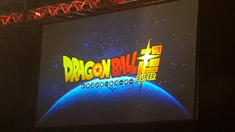 Dragon Ball: la franquicia se hizo presente en el Jump Festa