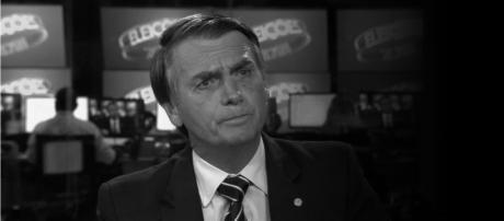 Posse de Bolsonaro terá esquema reforça de segurança (Reprodução TV Globo