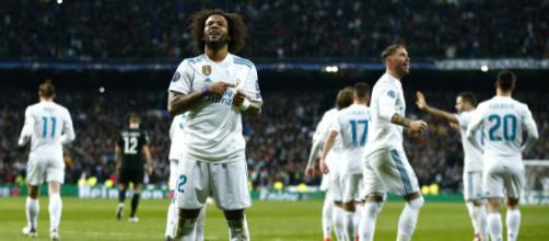 Calciomercato Juventus, Marcelo vuole raggiungere Cristiano Ronaldo