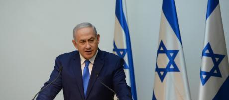 Bolsonaro confirma encontro com Netanyahu no RJ (Reprodução).