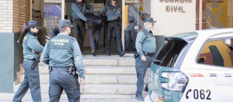 El crimen de Laura Luelmo fue el mismo día de su desaparición, según la Guardia Civil