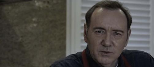 After facing charges of sexual misconduct in court, Kevin Spacey posted a bizarre video which is going viral. [Image Kevin Spacey/YouTube]