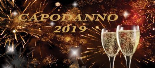 CAPODANNO 2019 - Tanti eventi per la festa