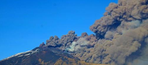 Catania svegliata dal terremoto: colpevole l'eruzione dell'Etna