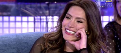 """El 'PoliDeluxe' más sexual de Miriam Saavedra: """"Con Carlos Lozano ... - bekia.es"""