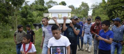 Fallece niño migrante en un hospital de Nuevo México
