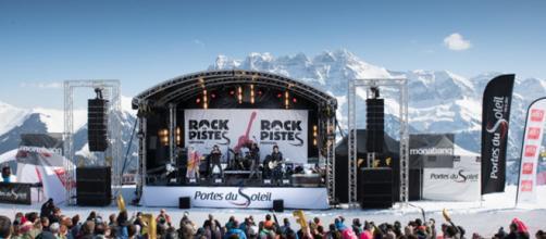 Ischgl, la station de ski la plus festive de la planète