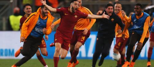 """Mancini: """"Complimenti Roma, il calcio italiano ha vissuto con ... - fcinter1908.it"""
