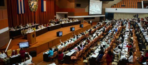 Parlamento cubano aprueba nuevo gabinete de Díaz-Canel; se va zar ... - com.mx