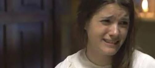 Una Vita: dopo la tragica morte di Martin, Casilda si innamora di un altro uomo