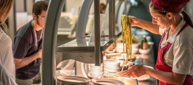 Cir food assume vari addetti nella ristorazione.