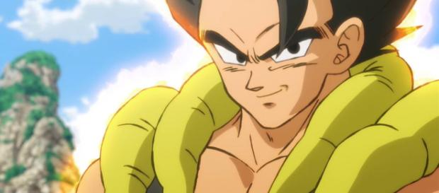 Gogeta (DBS) | Wiki Dragon Ball | FANDOM powered by Wikia - wikia.com