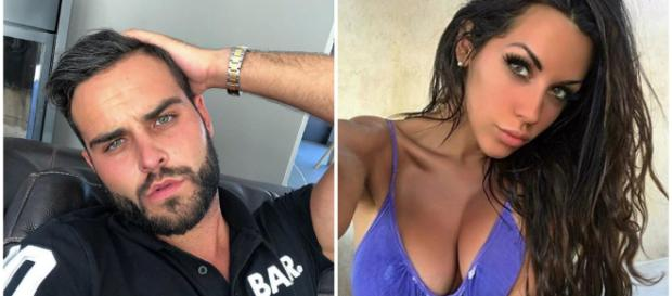 Nikola Lozina et Laura Lempika de nouveau en couple, la preuve en vidéo.