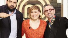 Masterchef All Stars: Almo fuori all'Invention, Maurizio e Alberto via al Pressure Test