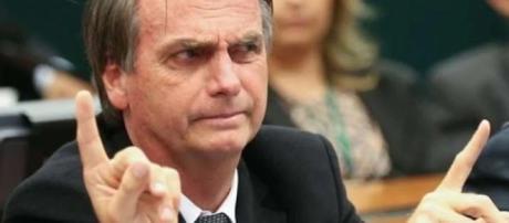 Bolsonaro promete controle em lei de incentivo à Cultura (Reprodução Câmara dos Deputados)