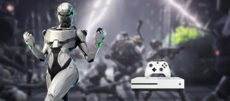 Fortnite: Save the World will be given to Xbox One players. Image Credit: Own work