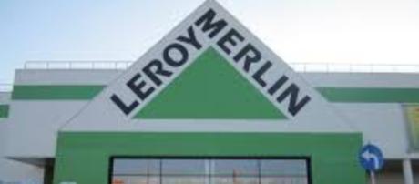 Leroy Merlin assume addetti alla logistica, consiglieri e venditori specialisti.