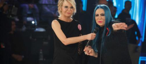Anticipazioni Amici 18: Loredana Bertè e Marco Masini possibili giudici del serale.