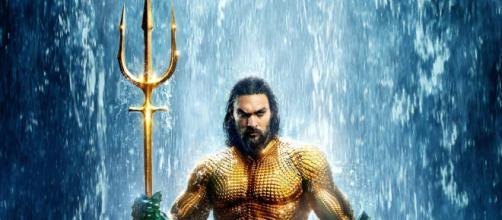 Aquaman, le film de James Wan débarque au cinéma