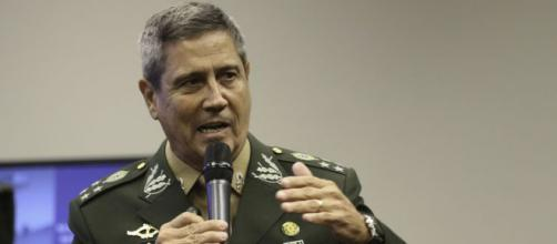 General afirma que os objetivos da missão dada no Rio foram cumpridas - por Fabio Rodrigues Pozzebom/Agência Brasil