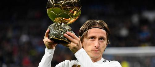 Mercato Real Madrid : Luka Modric refuse de prolonger