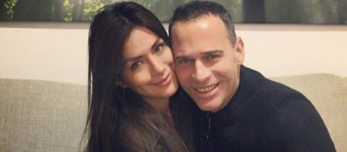 Miriam Saavedra y Carlos Lozano pasarán por el altar