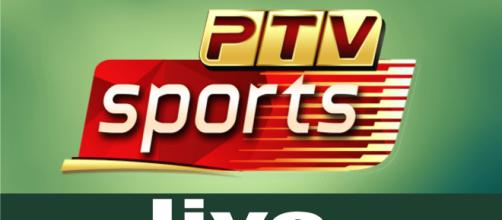 PTV Sports live cricket streaming Pakistan v South Africa 1st Test (Image via PTV Sports)