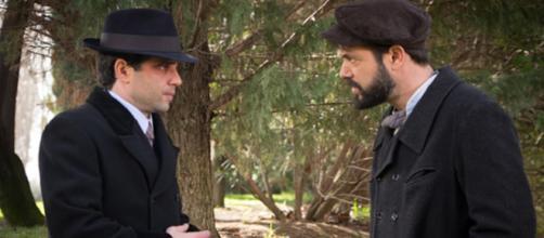 Spoiler Il Segreto: il Leal e il Santacruz commettono un omicidio per proteggere Adela