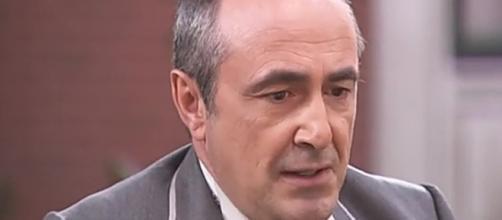 Spoiler Una vita: Ramon punisce Antonito per le sue malefatte